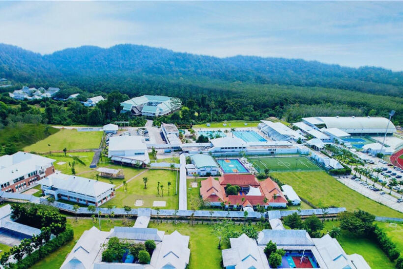 Top 7 Boarding Schools in Thailand   News by Thaiger