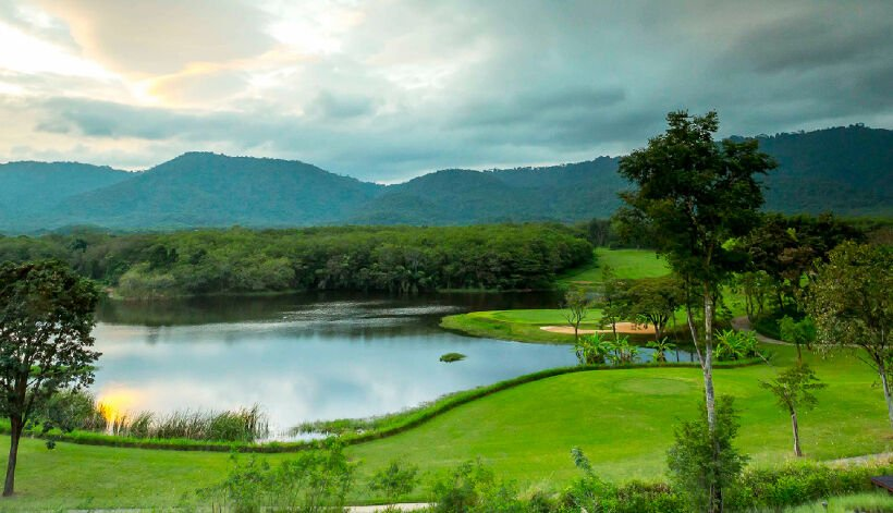 Thailand's top 7 golf resorts | News by Thaiger