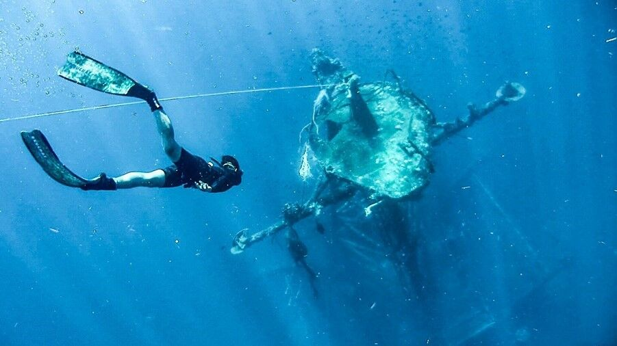 Thailand's most famous diving spots   News by Thaiger
