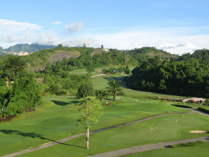 Best Places for Golf in Koh Samui | News by Thaiger