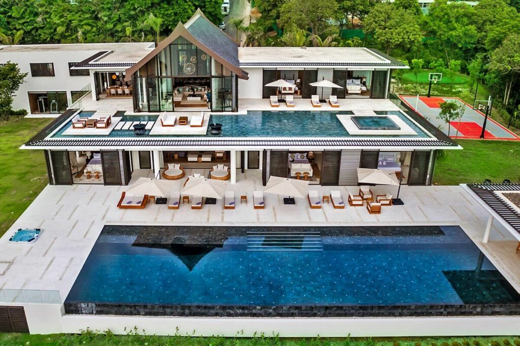The Breathtaking Architecture of Phuket | News by Thaiger
