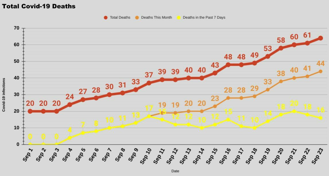 Phuket Covid-19: 3 new deaths, 322 released from medical care | News by Thaiger