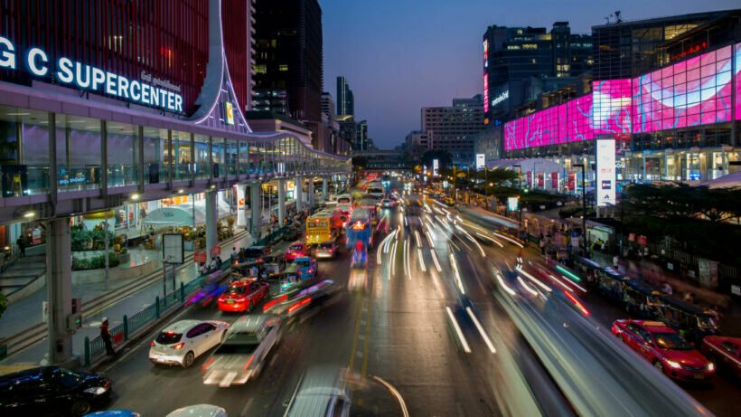 THAILANDThailand to overhaul reopening plans for pilot areas, one system policy to be adopted