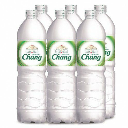 Top 8 bottled water in Thailand | News by Thaiger