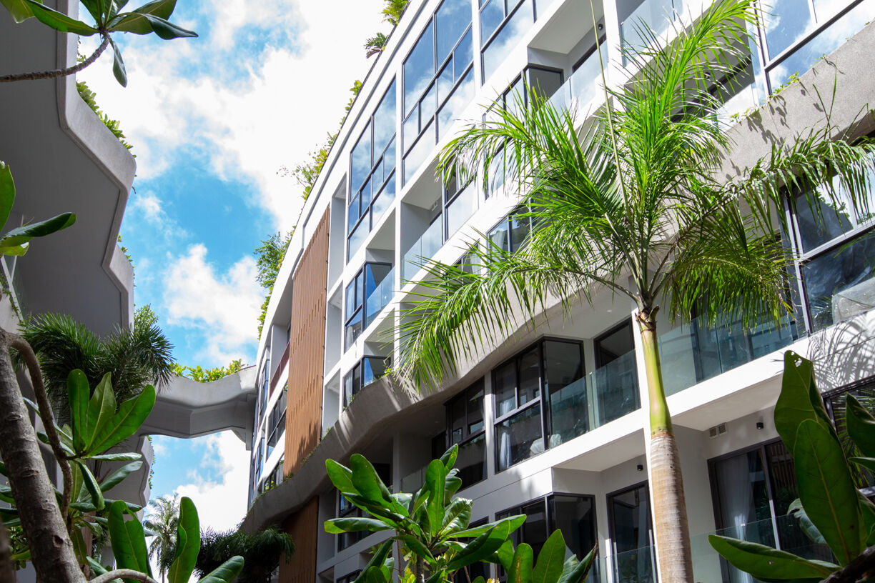 HOMA is now offering fully-serviced, affordable lifestyle apartments in Phuket Town. | News by Thaiger