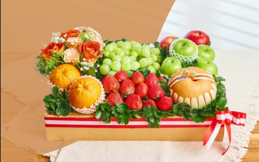 Top 10 Online Fruit Vendors in Thailand | News by Thaiger