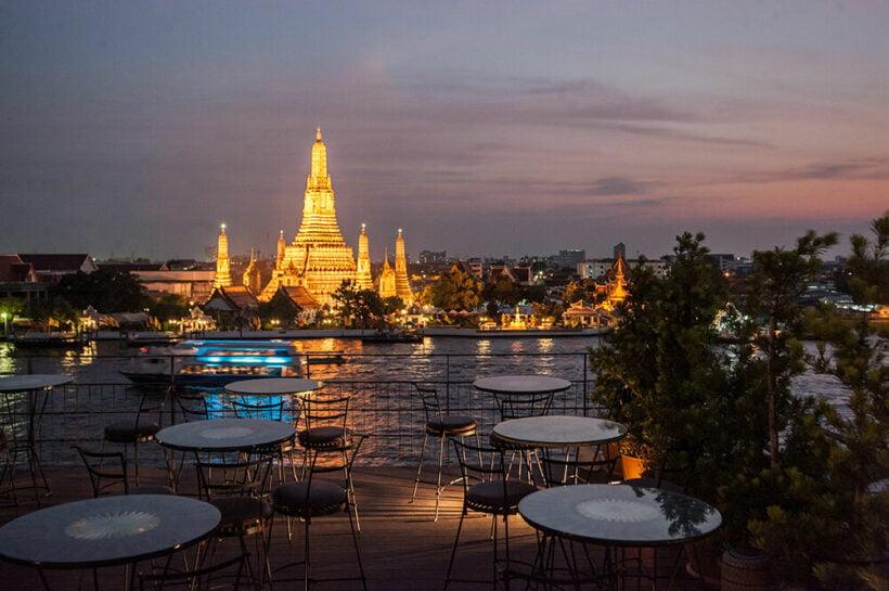 Exploring Bangkok's Old Town | News by Thaiger