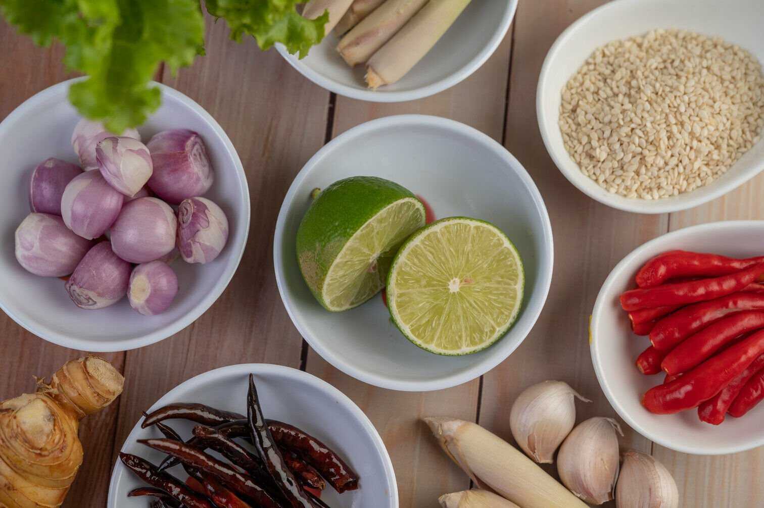 Everything you need to know about Thai curries | News by Thaiger
