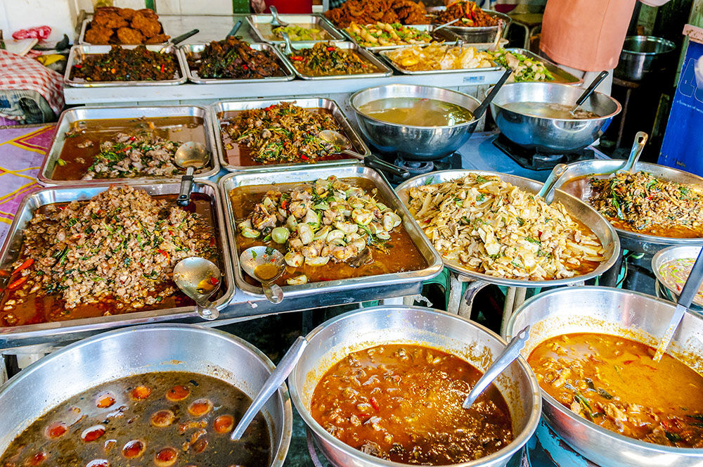 Best Thai breakfast meals to start your day   News by Thaiger