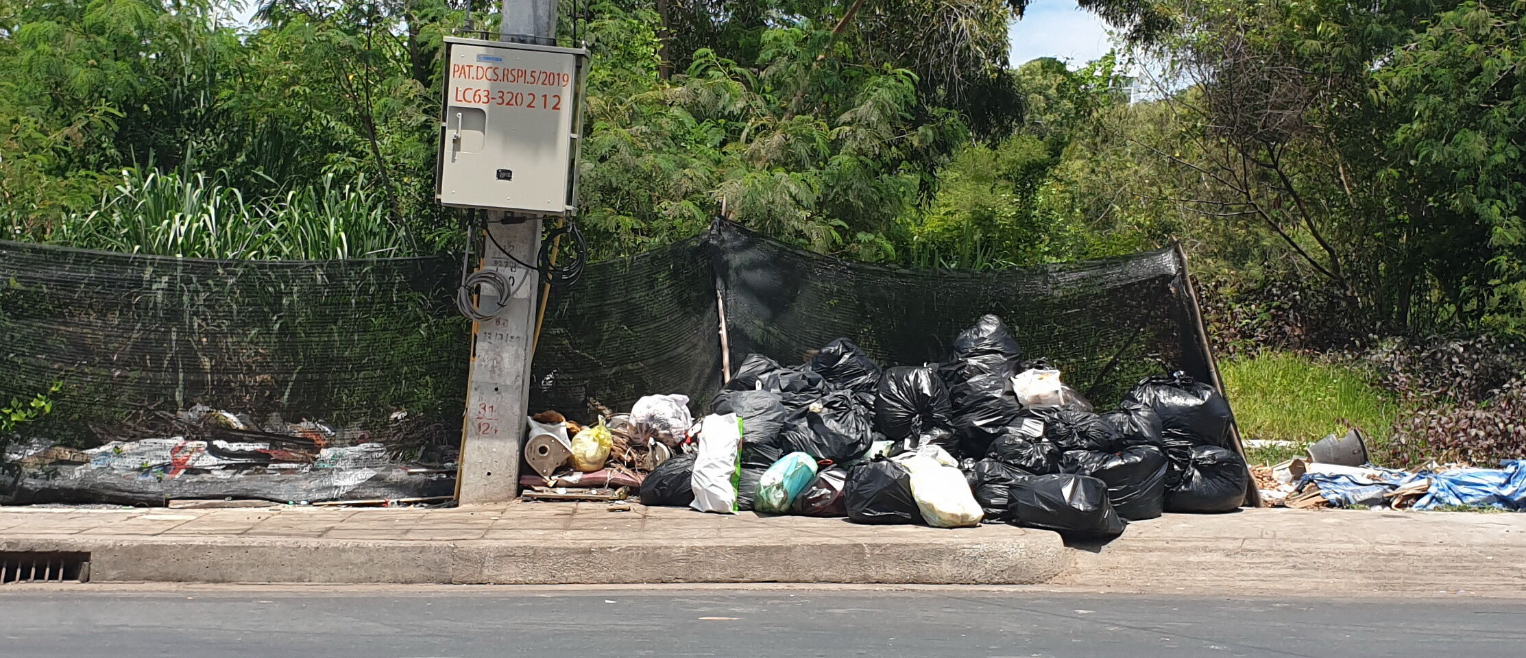 Island of rubbish: Koh Samui's pollution problem remains unsolved | News by Thaiger