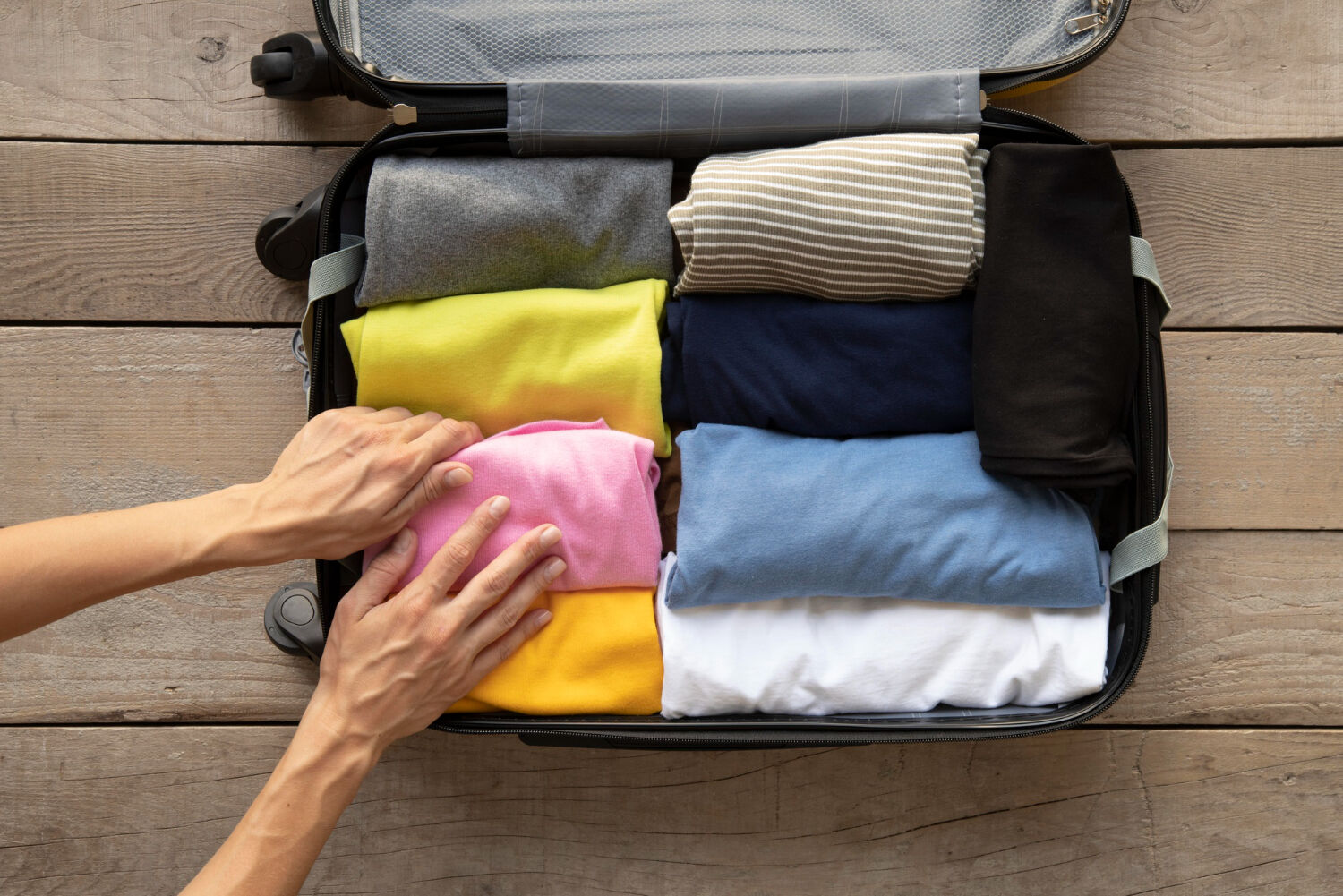 Travel hacks you should know