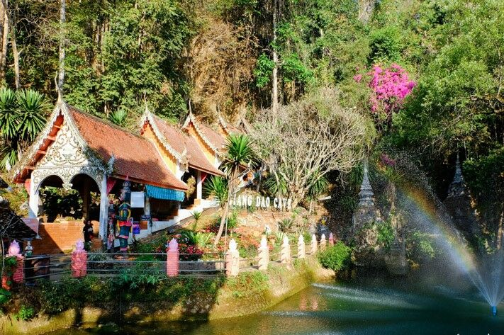 The best caves in Thailand to explore | News by Thaiger
