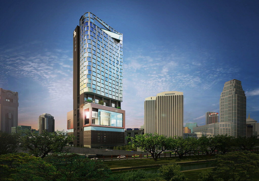 Bangkok sees strong, luxury condo demand in first half of 2021