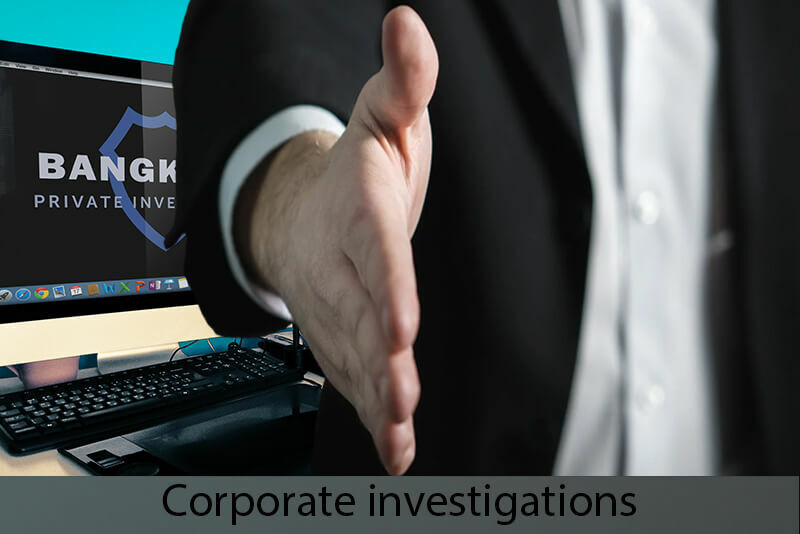 Thailand private investigators will uncover the truth for you | News by Thaiger