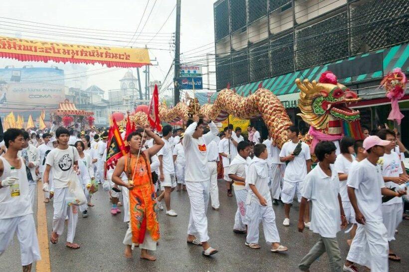 Phuket's Vegetarian Festival schedule 2021 | News by Thaiger